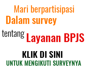 Survey BPJS